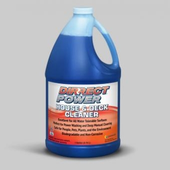 DIRRECT Power™ House and Deck Cleaner