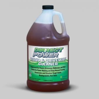DIRRECT Power™ Patio and Driveway Cleaner